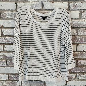 Banana Republic Factory Bell Sleeve Sweater